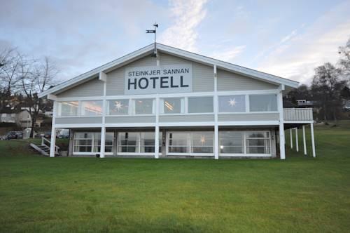 SteinkjerSannan Hotel Cover Picture