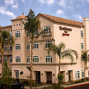 Residence Inn Los Angeles Westlake Village Cover Picture