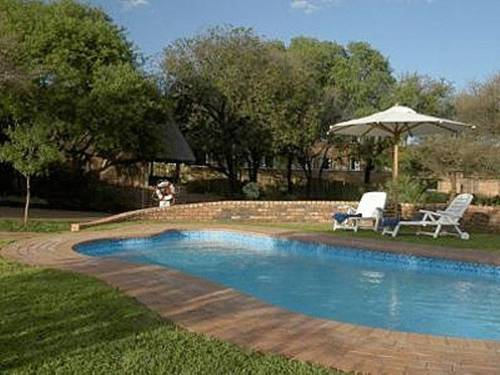 Park Hotel Mokopane Cover Picture
