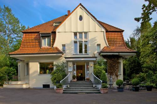 Hotel Gästehaus Meererbusch Cover Picture