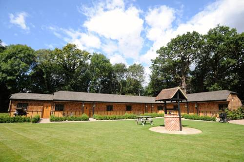 Hill Top Farm Lodges Cover Picture