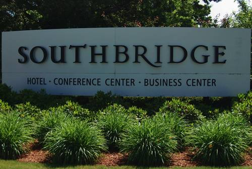 Southbridge Hotel and Conference Center Cover Picture