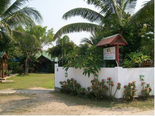 Home Paradise Resort Tak Cover Picture