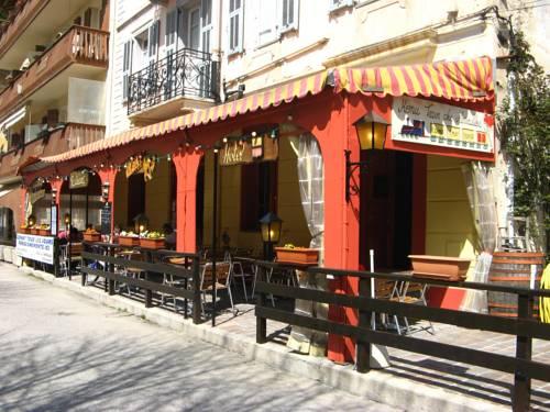 Hôtel le Miramonti Cover Picture