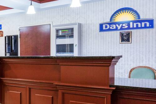 Days Inn Budd Lake Cover Picture