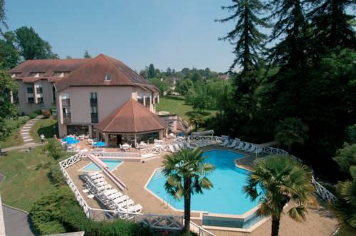 Hotel Club Vacanciel Salies de Bearn Cover Picture