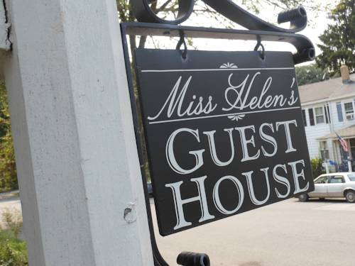 Miss Helen's Guesthouse Cover Picture