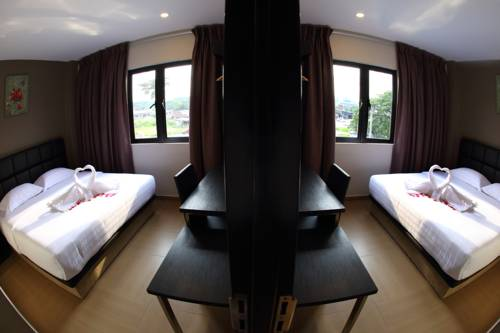 GL Hotel Kluang Cover Picture