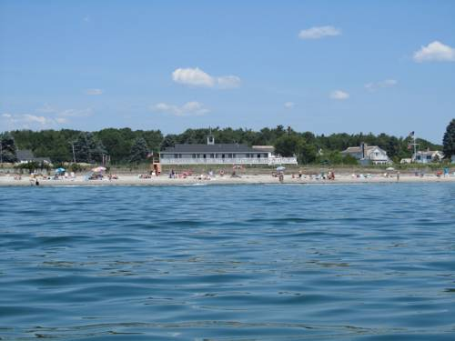The Seaside Inn Cover Picture