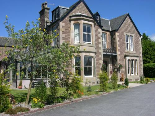 Yann's at Glenearn House Cover Picture
