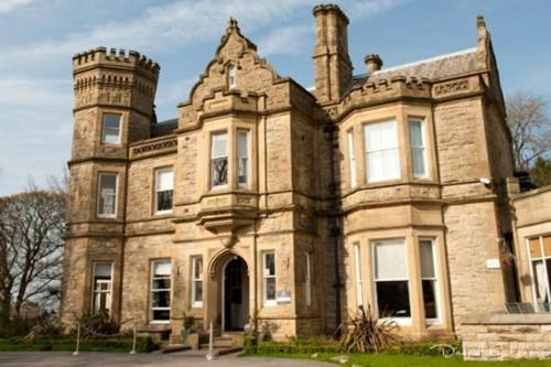 Hollin Hall Country House Hotel Cover Picture