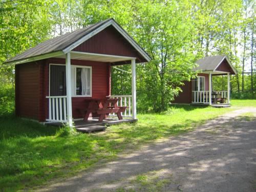 Kylpyläsaari Camping Cover Picture