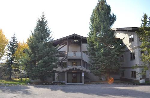 Teton Village Three Bedroom Condominiums by Jackson Hole Real Estate Company Cover Picture