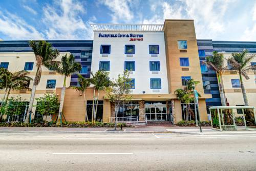 Fairfield Inn & Suites by Marriott Delray Beach I-95 Cover Picture