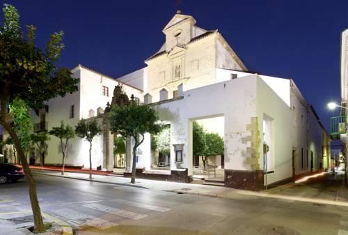 Monasterio de San Miguel Cover Picture