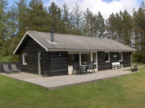 Skråvejen Holiday House Cover Picture