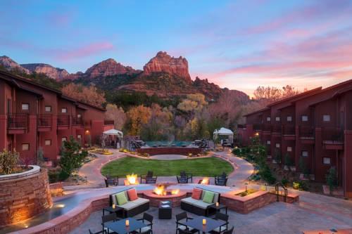 Amara Resort & Spa Cover Picture
