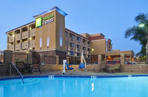 Holiday Inn Express San Diego South - National City Cover Picture