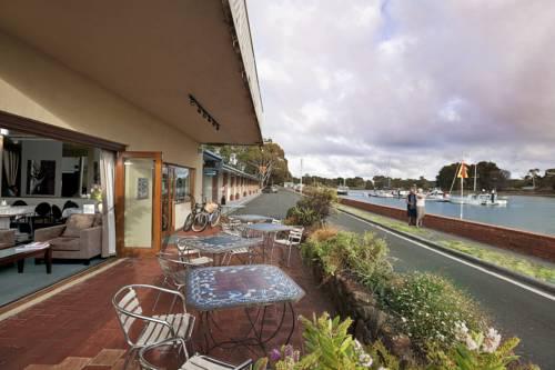Burnie Airport Motel Cover Picture