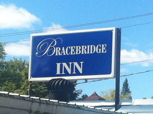 Bracebridge Inn Cover Picture