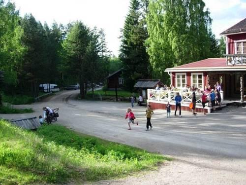 Skålsjögården Cover Picture