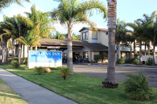 O'Cairns Inn and Suites Cover Picture