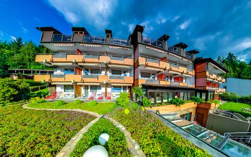 Aparthotel Hochwald Cover Picture