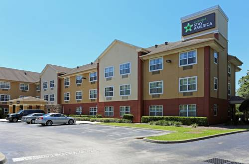 Extended Stay America - Orlando - Lake Mary - 1036 Greenwood Blvd Cover Picture