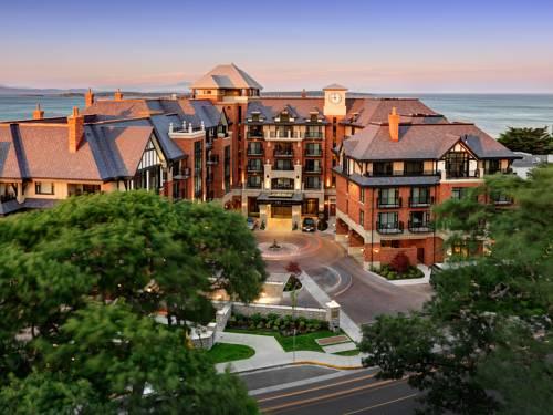 Oak Bay Beach Hotel Cover Picture