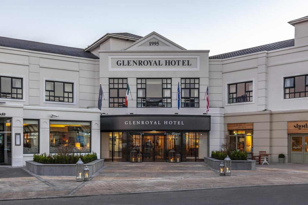 Glenroyal Hotel Cover Picture