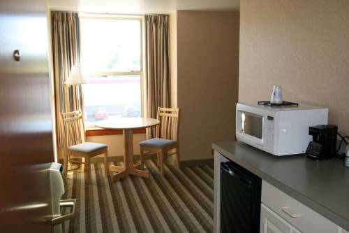 Hampton Inn Waterville Cover Picture