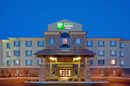 Holiday Inn Express Hotel & Suites Denver Airport Cover Picture