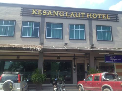 Kesang Laut Hotel Cover Picture