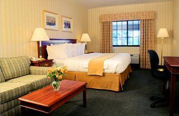 Best Western Woodbury Inn Cover Picture