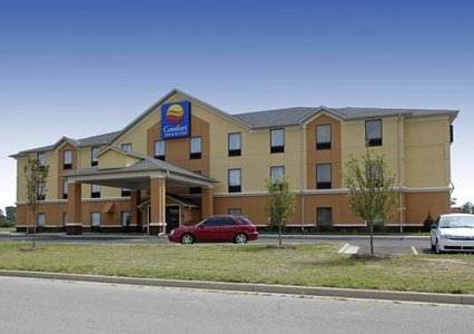 Comfort Inn & Suites Muncie Cover Picture