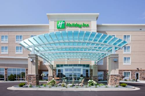 Holiday Inn Eau Claire South Cover Picture