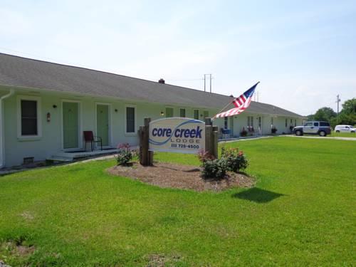 Core Creek Lodge Cover Picture