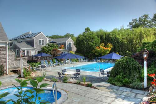 Pleasant Bay Village Resort Cover Picture