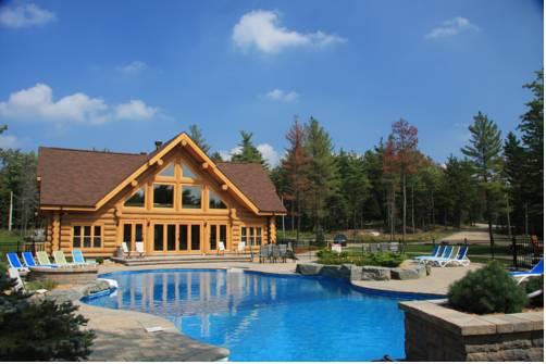 Fiddler Lake Resort Cover Picture