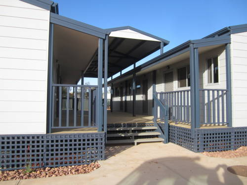 Discovery Parks – Roxby Downs Cover Picture