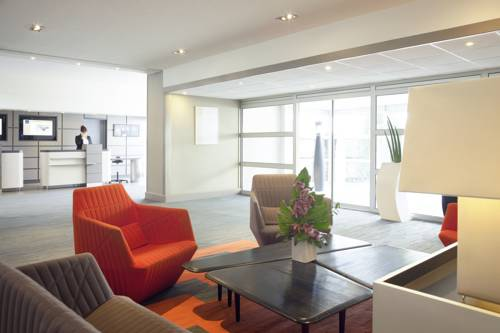 Novotel Poissy Orgeval Cover Picture