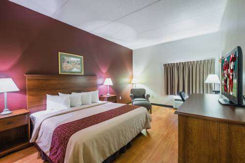 Red Roof Inn Hendersonville Cover Picture