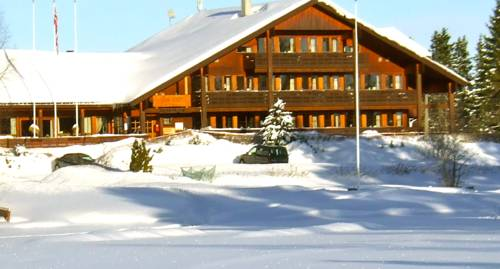 Sillongen Toten Hotel Cover Picture