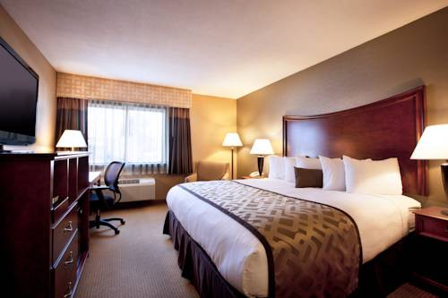 Best Western PLUS North Haven Hotel Cover Picture