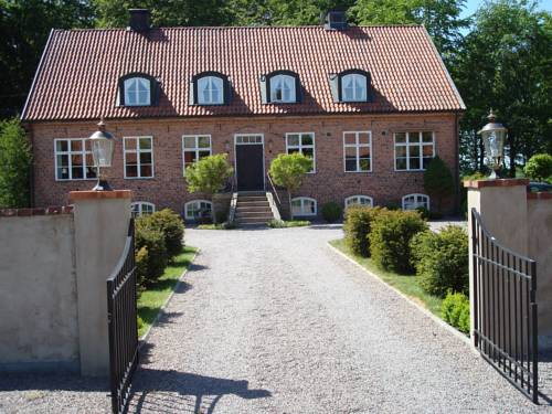 Säbyholms Gård Cover Picture