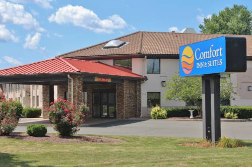 Comfort Inn & Suites West Springfield Cover Picture