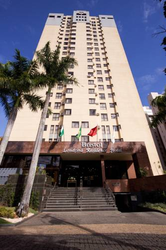 Bristol Londrina Residence Hotel Cover Picture