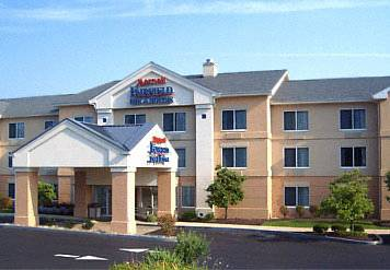 Fairfield Inn & Suites by Marriott Pittsburgh New Stanton Cover Picture