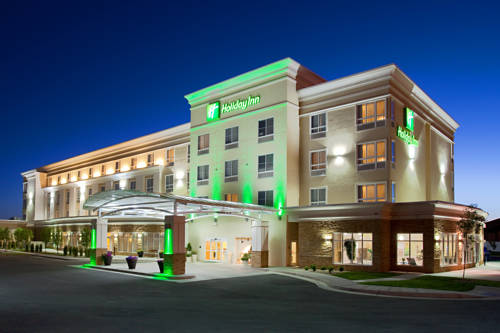 Holiday Inn Laramie Cover Picture