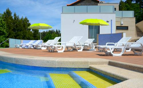 Casas de Campo Herdade Ribeiros - TurismoRural Cover Picture